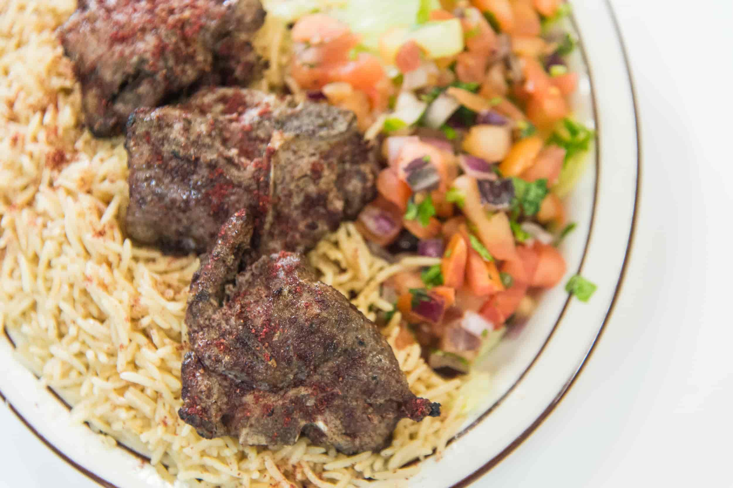 Bamiyan Kabob Best Afghani Restaurant In Gta