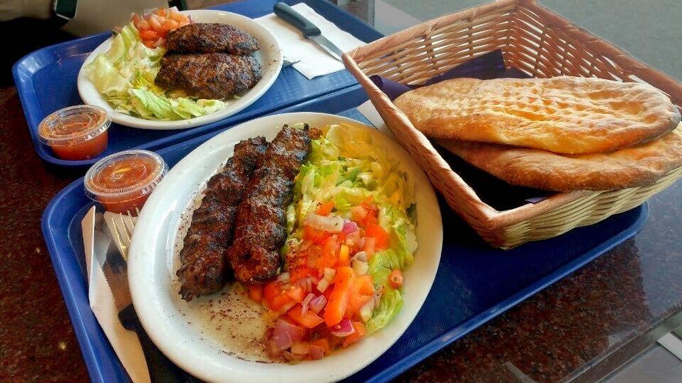 Bamiyan Kabob Blog